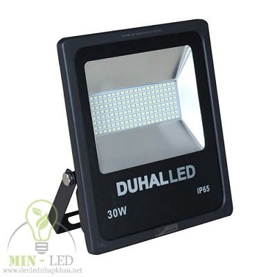 Đèn Led pha Duhal 30W SDJD0301