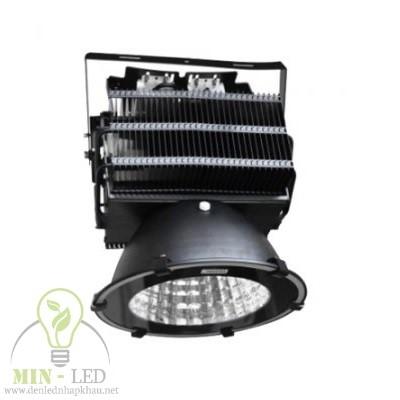 Đèn Led pha Duhal 500W AJA435