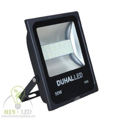 Đèn Led pha Duhal 50W SDJD050