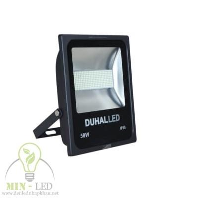 Đèn Led pha Duhal 50W SDJD0501