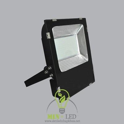 Đèn Led pha MPE 150W trắng