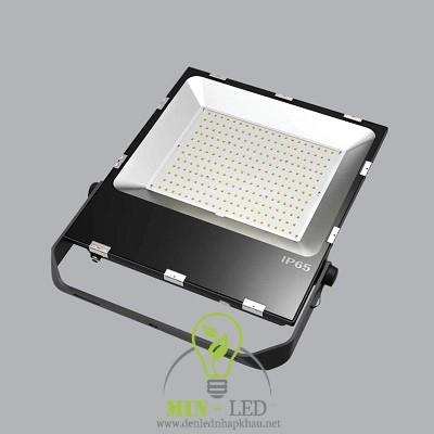 Đèn Led pha MPE 200W trắng