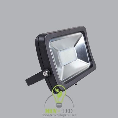 Đèn Led pha MPE 30W trắng