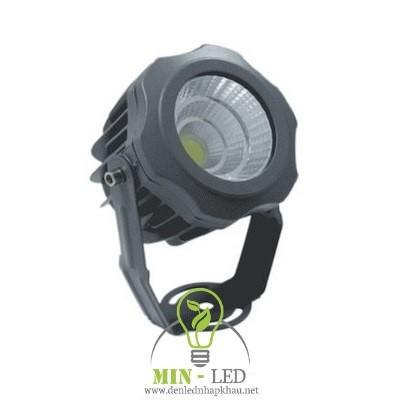 Đèn Led pha Paragon 10W POLT1065L