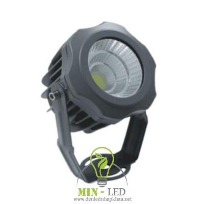 Đèn Led pha Paragon 20W POLT2065L