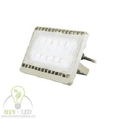 Đèn Led pha Philips 50W BVP161