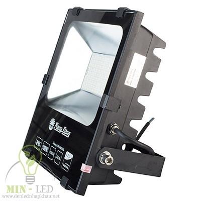 Đèn Led pha Rạng Đông 100W D-CP03L/100W
