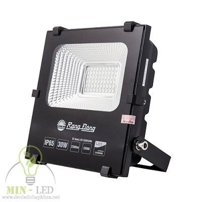 Đèn Led pha Rạng Đông 30W D-CP06L-30W