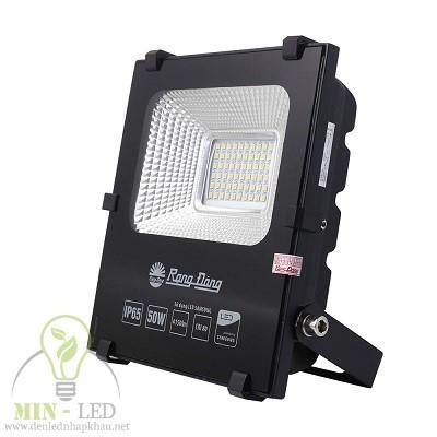 Đèn Led pha Rạng Đông 50W D-CP06L-50W