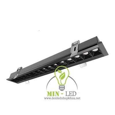 Đèn Led rọi ray MPE Linear MPE 30W