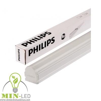Đèn Led tube Philips Essential SmartBright Batten 8W BN016C L600