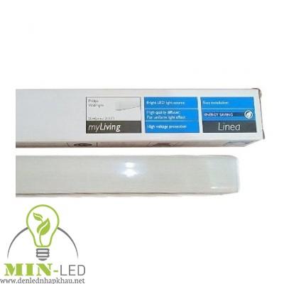 Máng đèn tube Led Philips Slimline Batten 10W 31171