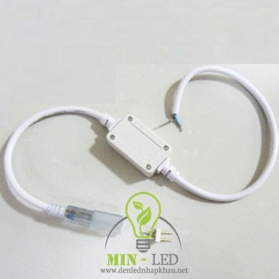 Nguồn đèn led dây TLC đôi 2 hàng siêu sáng