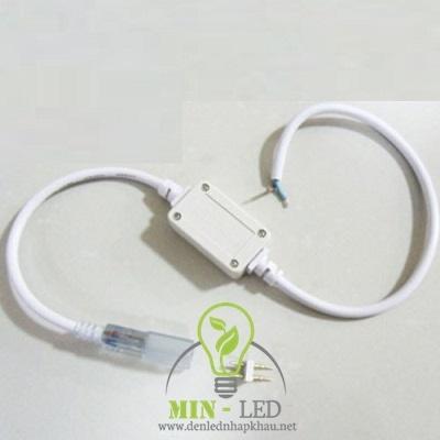 Nguồn đèn led dây TLC trang trí 3014 và 5050