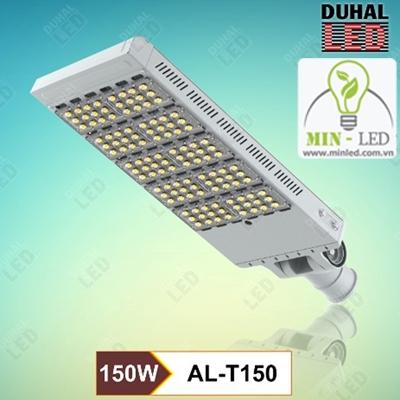 Đèn đường LED Duhal