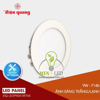 Đèn LED âm trần Điện Quang