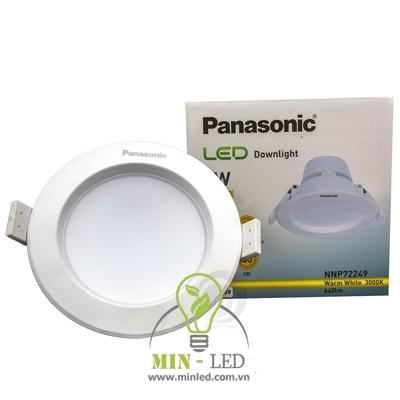 Đèn LED âm trần Paragon