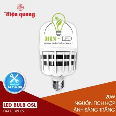 Đèn LED Bulb Điện Quang