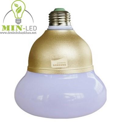 Đèn led Bulb Duhal 18W SBHL518