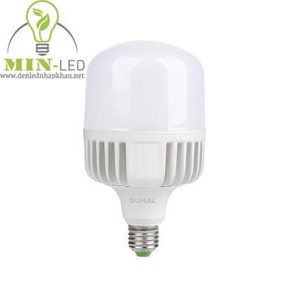 Đèn led Bulb Duhal 30W đổi màu SBBM0301