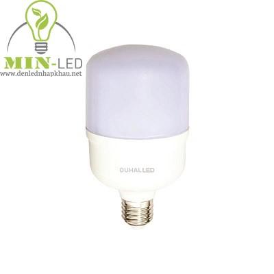 Đèn led Bulb Duhal 30W thân bọc nhựa dẫn nhiệt BLB0301