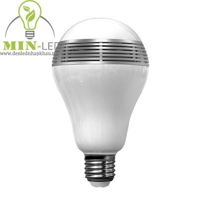 Đèn led Bulb Duhal 3W Bluetooth DAS503