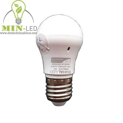 Đèn led Bulb Duhal 3W SBNL573