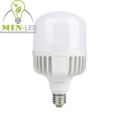 Đèn led Bulb Duhal 40W đổi màu SBBM0401