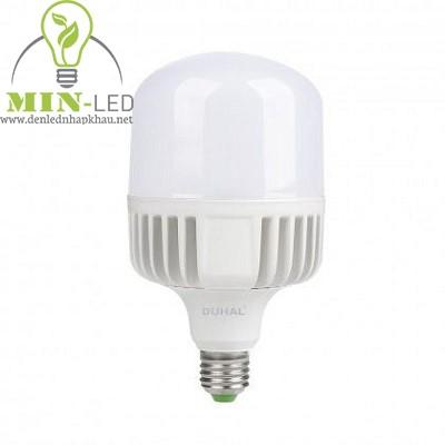 Đèn led Bulb Duhal 40W SBNL840