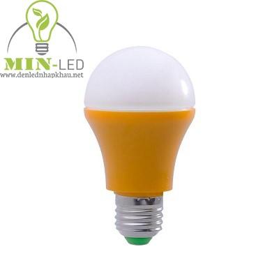 Đèn led Bulb Duhal 5W ĐUỔI MUỖI DAM505