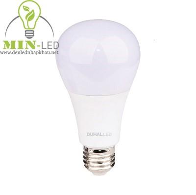Đèn led Bulb Duhal 7W SBNL577