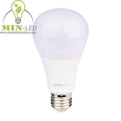 Đèn led Bulb Duhal 9W đổi màu 9W SBBM0091