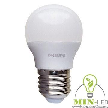 Đèn led Bulb Philips ESS G4 3-20W E27 A60 APR