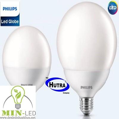 Đèn led Bulb Philips Globe 8.5W-70W G93