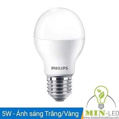 Đèn led Bulb Philips MyCare 3/3.5-25W E27 P45