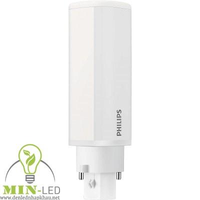 Đèn led Bulb Philips PLC 8.5W 2P G24d-3