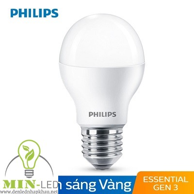 Đèn led Bulb Philips SceneSwitch 7W 3 Step 7 P45