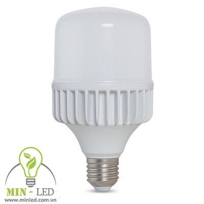 Đèn led Bulb Rạng Đông 20W trụ nhôm đúc LED-TR80-NĐ-20.H