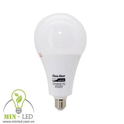 Đèn led Bulb Rạng Đông 30W tròn LED-A120N1/30W
