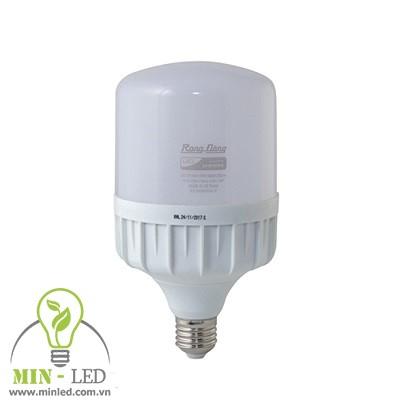 Đèn led Bulb Rạng Đông 30W trụ LED-TR100N1/30W