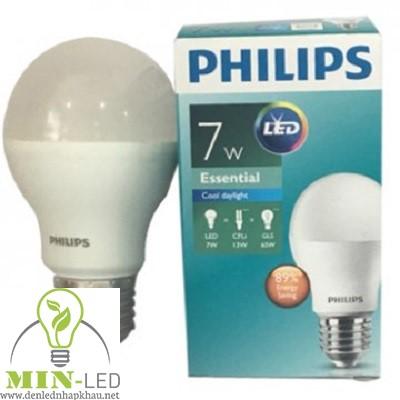 Đèn led Buld Philips 7W E27 HV 1PF/20 GMGC