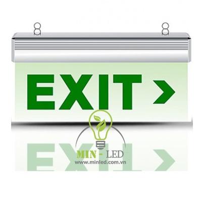 Đèn LED Exit Rạng Đông