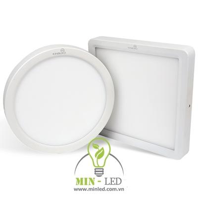 Đèn LED ốp trần KingLED