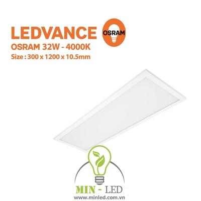 Đèn LED panel Osram