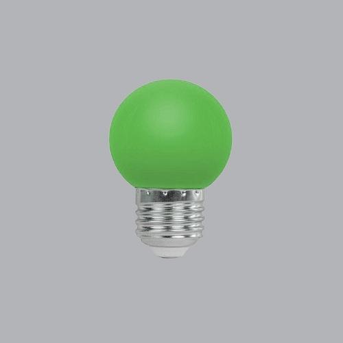 Đèn LED Bulb MPE 1.5W LBD-3GR