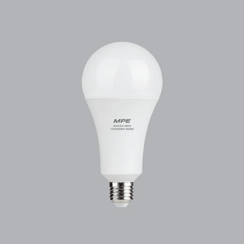 Đèn LED Bulb MPE 12W LBD-12