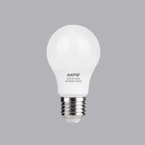 Đèn LED Bulb MPE 5W LBD-5T-V