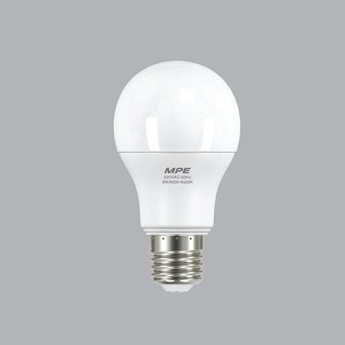 Đèn LED Bulb MPE 9W LB-9T-3DIM
