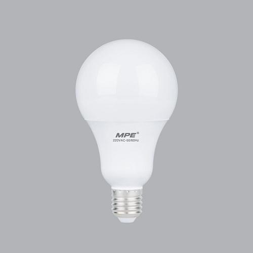 Đèn LED Bulb MPE 9W LBS-9T-V