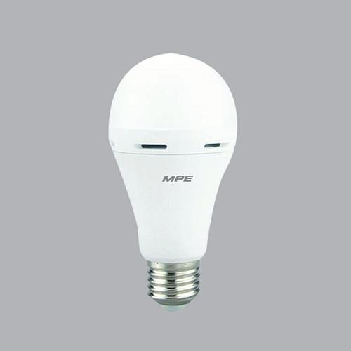 Đèn LED Bulb MPE Emergency 12W LB-12T-E